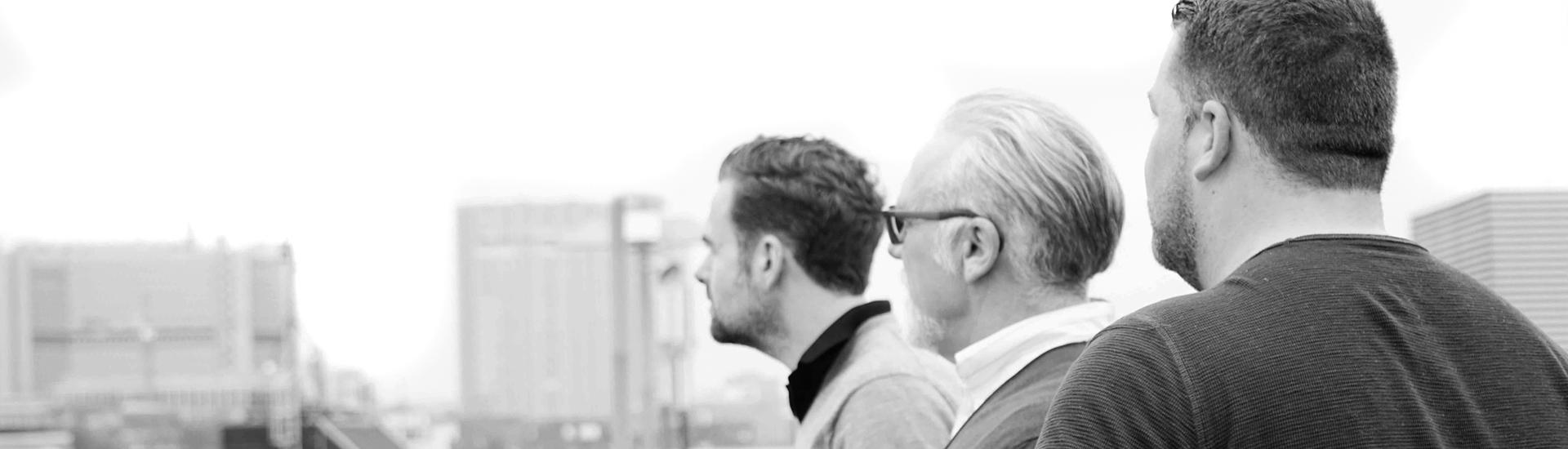 Stellenangebote für Dachdecker im Ruhrgebiet bei KLAUS – Dächer & Fassaden